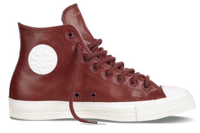 Converse Subcrew Chuck Taylor All Star Quater Side Profile 1