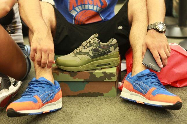 Sneaker Con Nyc 2013 Recap 10