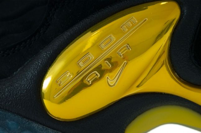 Nike Air Zoom Turf Jet 97 Qs Oregon Detail 1