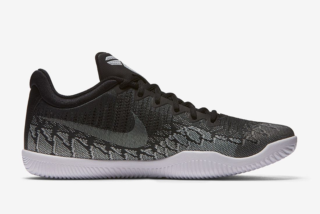 Kobe Unleashes The Mamba Rage Sneaker Freaker 4