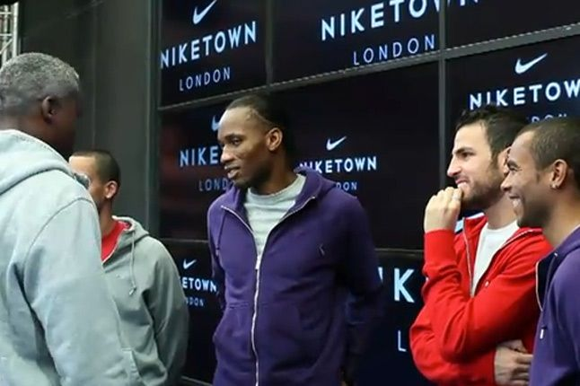 Niketown London 1
