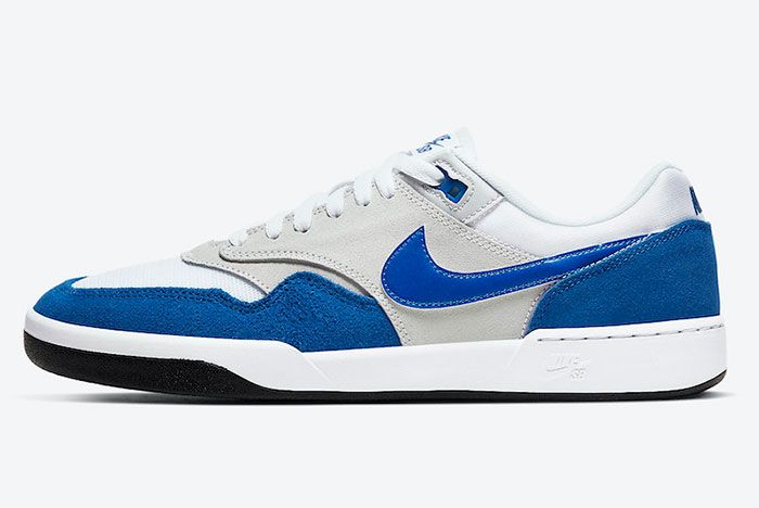 Nike SB GTS Return CD4990-400 Lateral