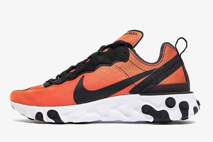 Nike React Element 55 Bq9241 001 Side Shot 7