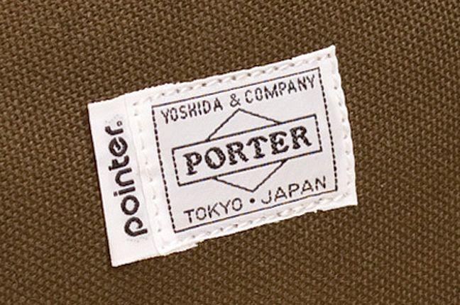 Ponter Porter Wash Bag 2 1