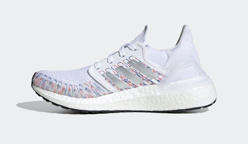adidas UltraBOOST 2020 Left