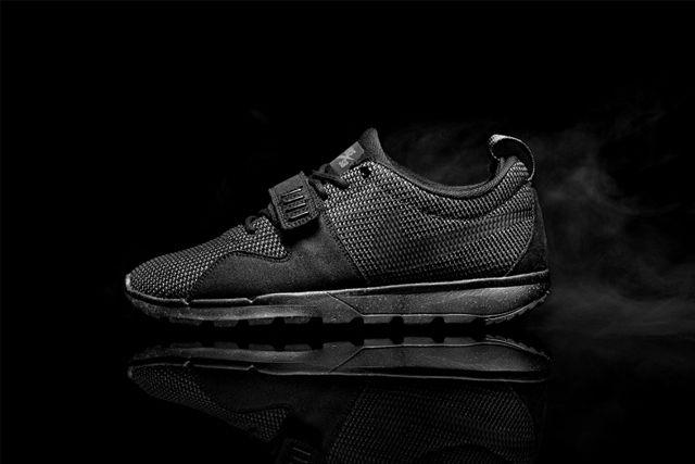 Nike Trainerendor Black On Black 1