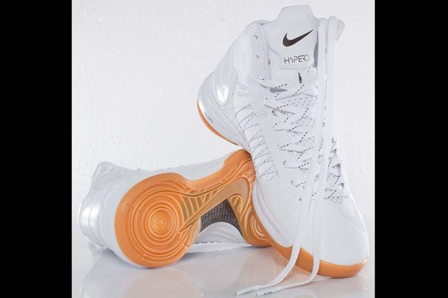 Undftd X Nike Hyperdunk On Top 1