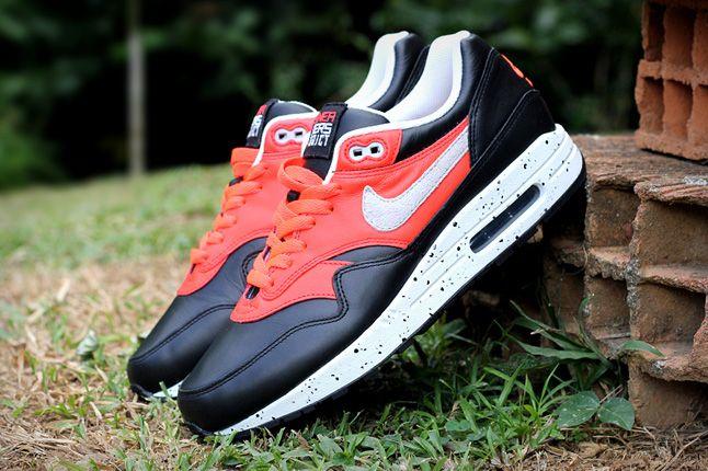 Sneakers Addict Nike Air Max 1 3Rd Anniversary Pair 1