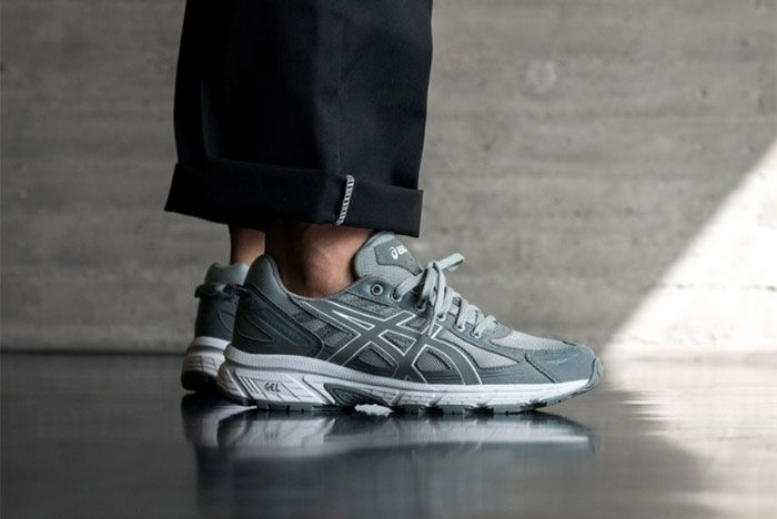 Asics Harmony Gel Venture Right