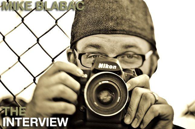 Mike Blabac Banner 1