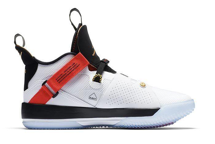 Air Jordan 33 Official 4