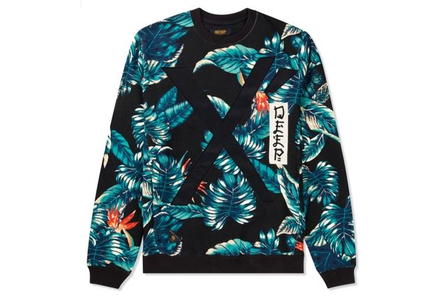 10 Deep 2014 Holiday Collection Part 2 3