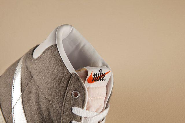 Nike Blazer Mid Vintage Qs 2