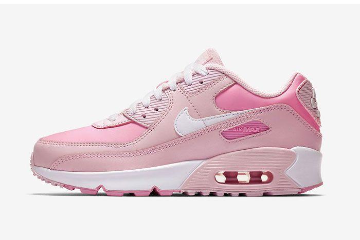 Nike Air Max 90 Pink Cv9648 600 Release Dateofficial