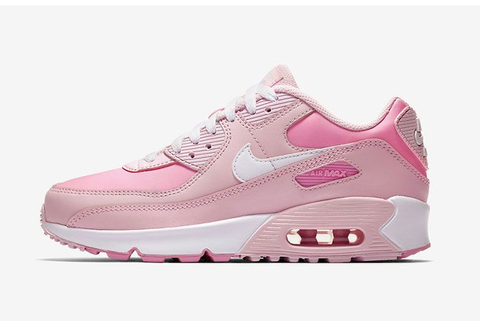 Nike Air Max 90 Pink Cv9648 600 Release Dateofficial