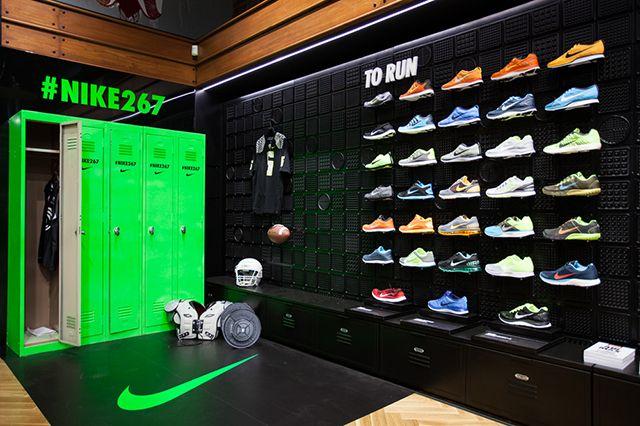 Nike Store 267 Chapel Street 37