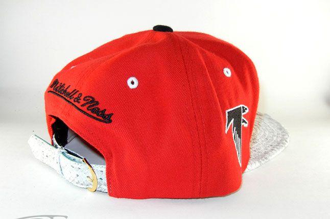 Jbf Custom Cap Atlanta Falcons 2 1