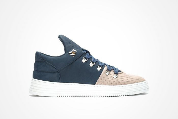 Filling Pieces Mountain Cut Feature