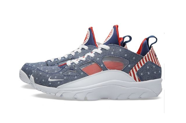 Nike Air Huarache Trainer Low Independence Day 3