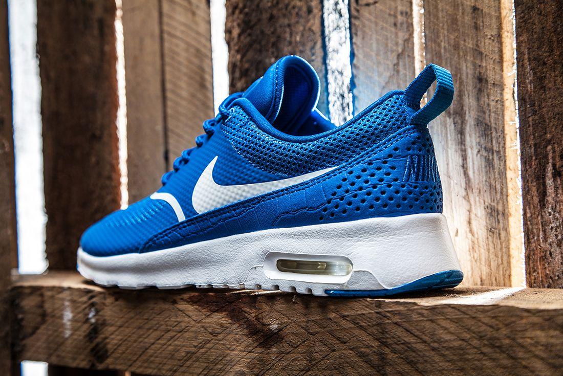 Nike Air Thea Wmns Blue Spark