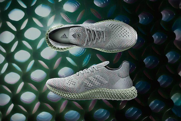 Invincible Adidas Futurecraft 2
