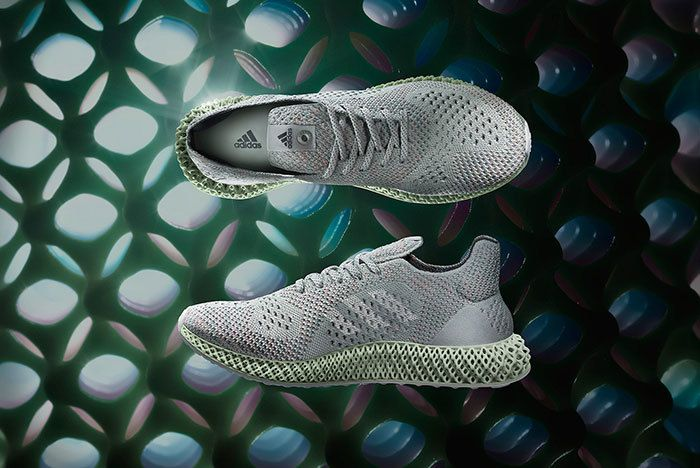 Invincible Adidas Futurecraft 2