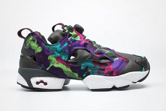 Reebok Insta Pump Fury Interruptfeature