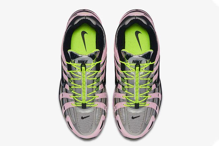 Nike P 6000 Birds Of The Night Top