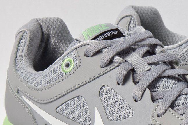 Nike Wmns Lunar Forever Grey Fair Grn 2 1
