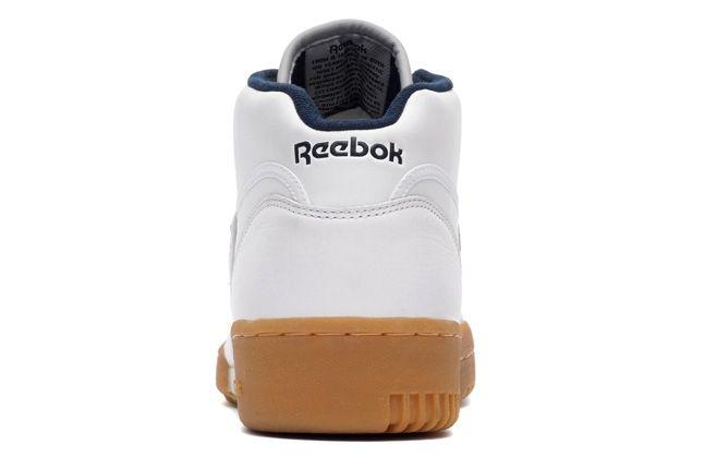 Reebok Workoutmid Wht Gum Heel Profile 1