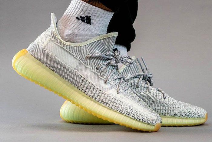 Adidas Yeezy Boost 350 V2 Yeshaya Fx4348 Release Date 1On Foot