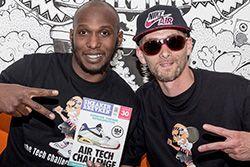 The Tech Challenge Club 2 T2 C Thumb