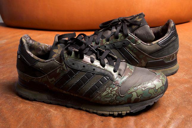Adidas Zx 600 6 1