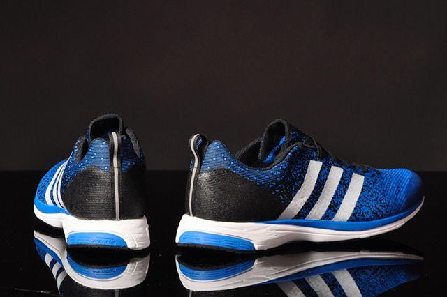 Adidas Primeknit 2 Prime Blue 2