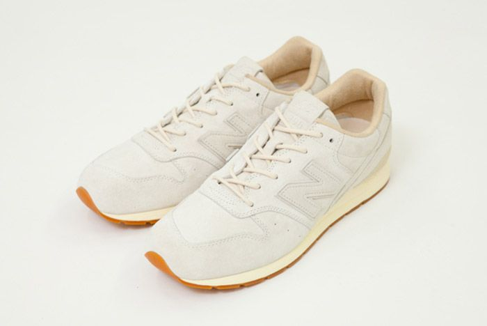 Oshmans New Balance 996 Marshamallow 2