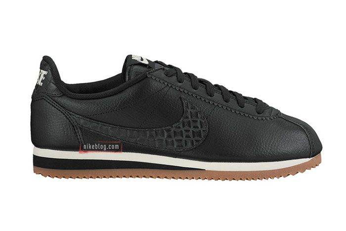 Nike Cortez Leather Luxe 4