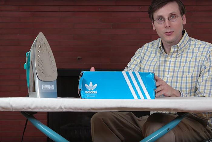 Brad Hall Video Header