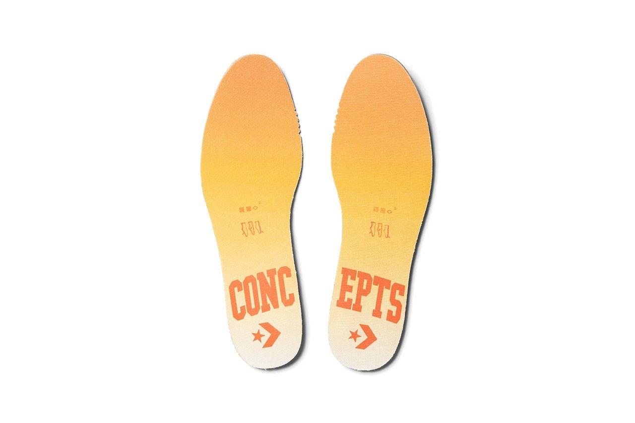 Concepts x Converse Chuck 70