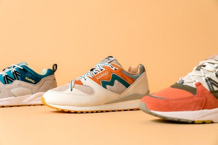 Karhu Month Of The Pearl 02