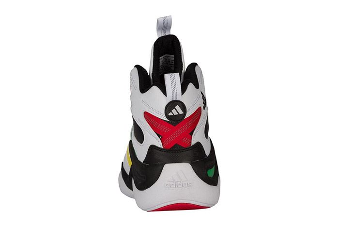 Adidas Crazy 8 Olympic Rings 4