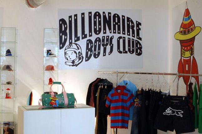 Gorilli Bbc Icecream Shop In Shop 2 1