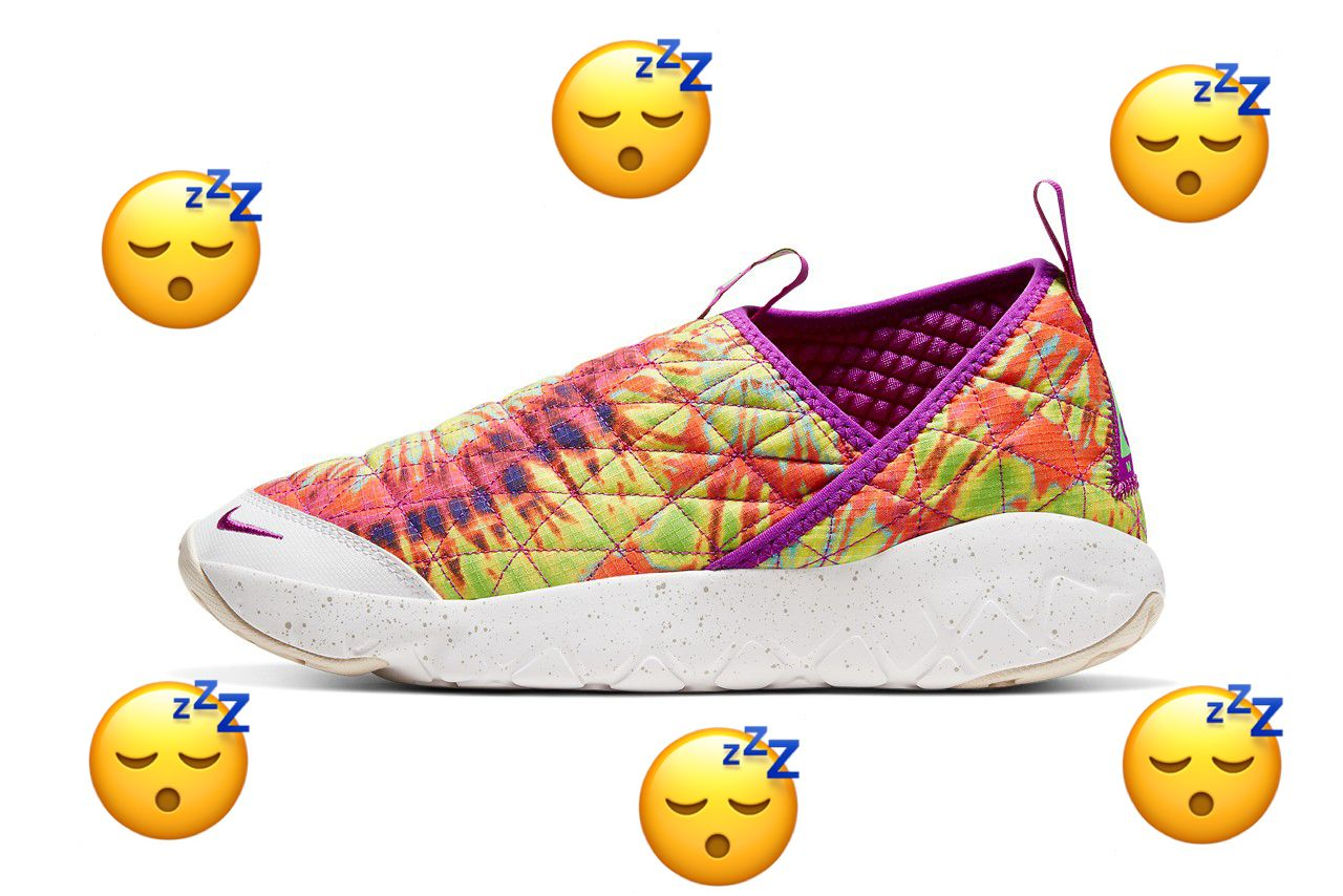 Sneakers you slept on in 2020