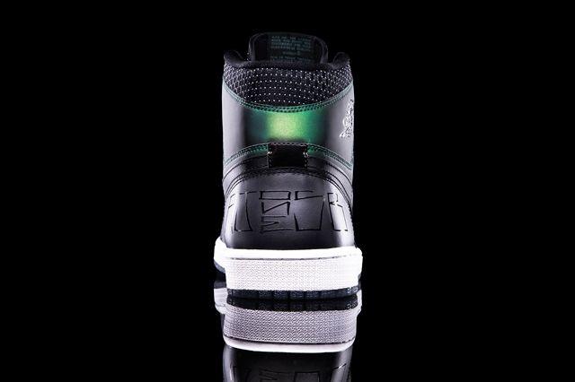 Nike Sb Air Jordan 1 2