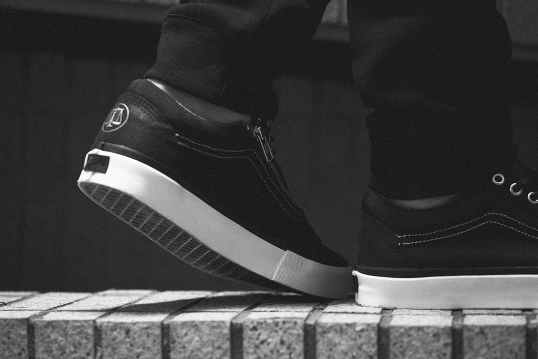 Highs Lows Vans 10Th Anniversary Pack 7