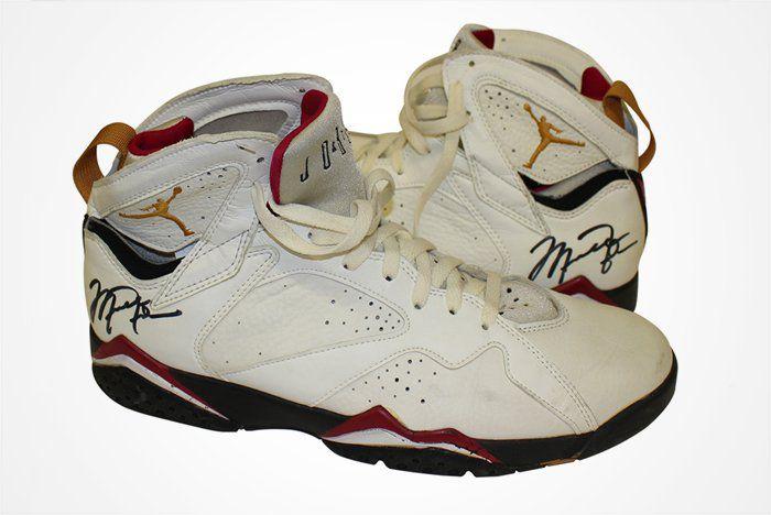 Air Jordan 7 Auction 1 1 1