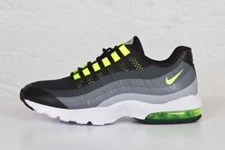Nike Am95 Ultra Black Volt Thumb
