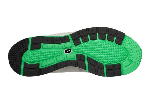 Nike Lunar Terra Safari Gamma Green Sole