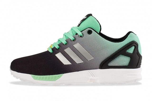 Adidas Originals Zx Flux Fade Pack 1