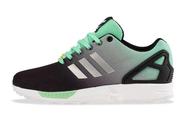 Adidas Originals Zx Flux Fade Pack 1