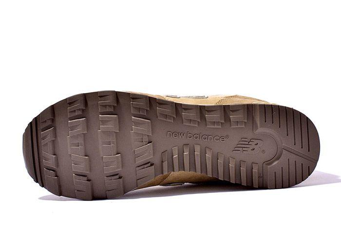 Beams New Balance 1440 Tan 5